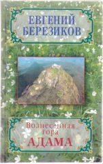 """Евгений Березиков """"Вознесенная гора Адама"""", 2008 г."""